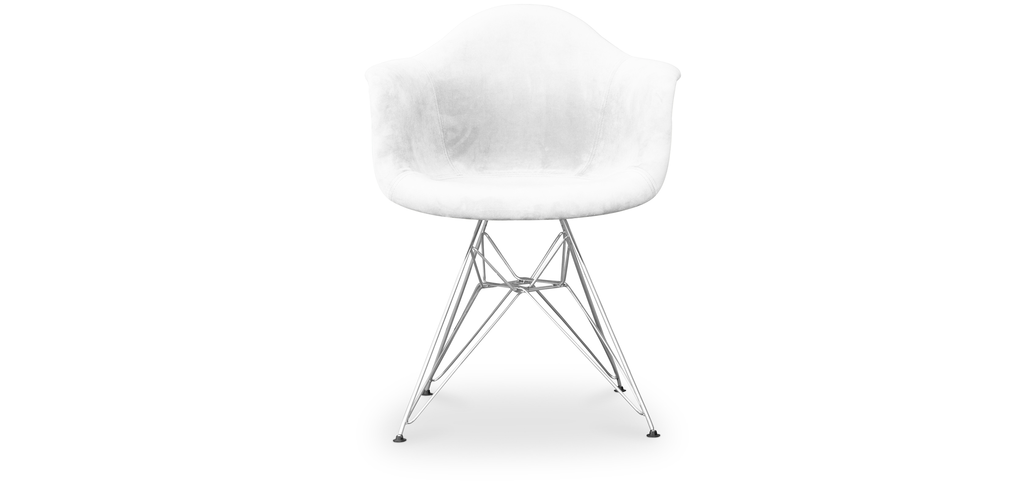 Sedia DAR Charles Eames